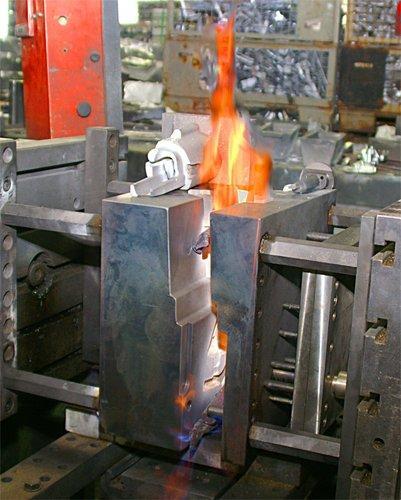 Aluminiumkokillenguus...