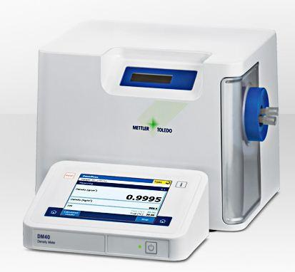 Benchtop Density Meters