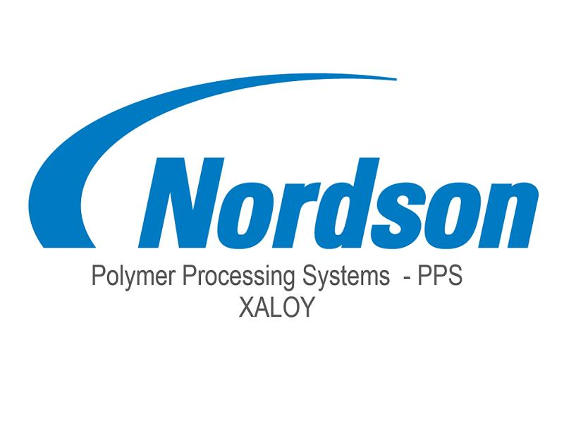 Nordson Polymer Processing Systems