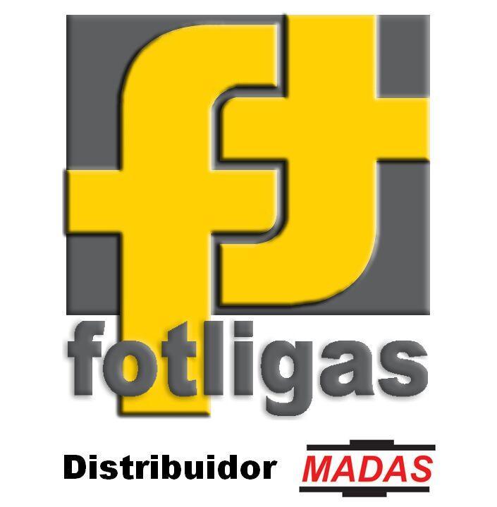 Distribuidor Madas
