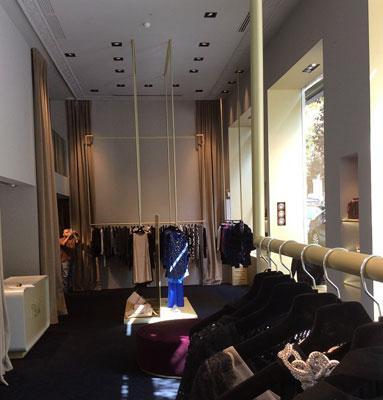 Proyecto tienda de moda