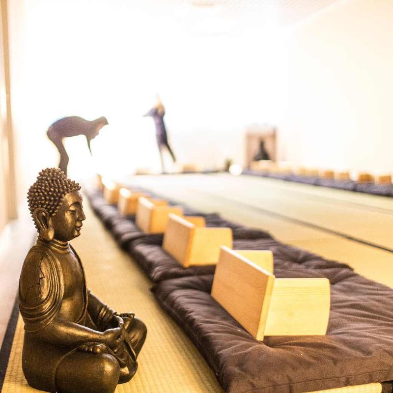 Erfolgreich meditieren zu lernen