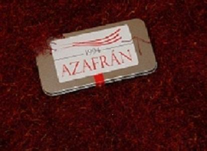 Azafran 1994 is made in a totally traditional way, using natural resources and without using chemicals genetically modified (GMOs), neither within the fertiliser phase nor for combating pests.