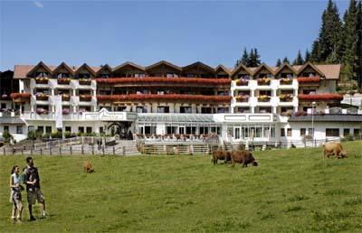 albergo sonnalp