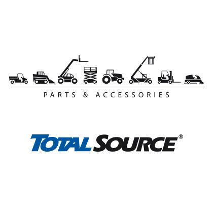 TVH, more than just forklift parts
