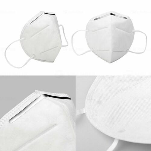 FFP2 Gesichtsmasken - Zertifikat