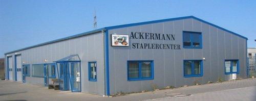 Ackermann Staplercenter GmbH