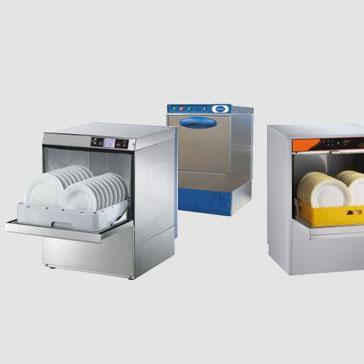 Profi Geschirspülmaschinen für Gastronomie und Gewerbe