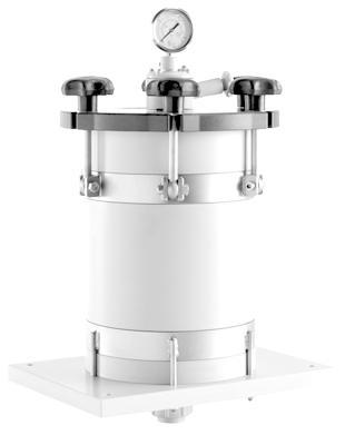 Filter NFK-10-7 bis 20-7