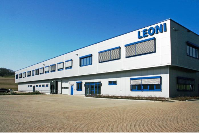 LEONI HighTemp Solutions GmbH