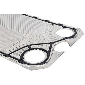 heat exchanger plate1