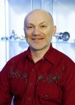 Geschäftsführer - Ing. Christian Halper