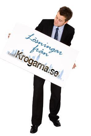 Krogarna.se have the solutions
