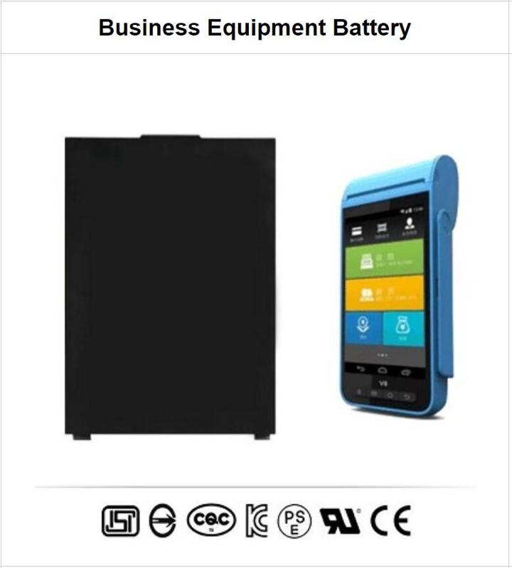 Business Equipment Battery