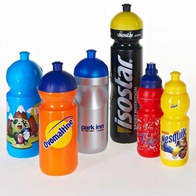 Bulb Bottles