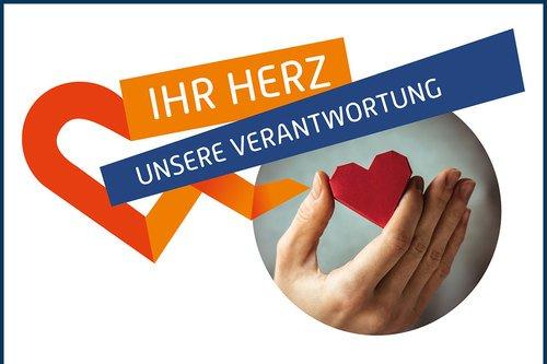 "Initiative ""Herzsicheres Umfeld"""