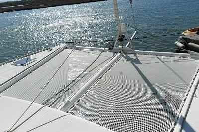 filet de trampoline Lagoon 42 '