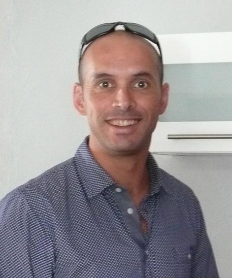 Directeur du Centre de Langue KENNEDY-FORMATIONS