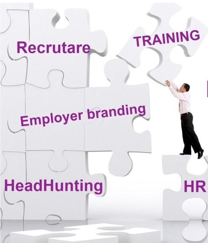 Rolul unei Agentii de Recrutare este acela de a gasi cel mai bun loc de munca pentru Dvs. in functie de cerintele, experienta si aptitudinile pe care le aveti.