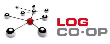 Die LogCoop ist eine Einkaufs- und Vertriebsgesellschaft im Bereich Logistik.