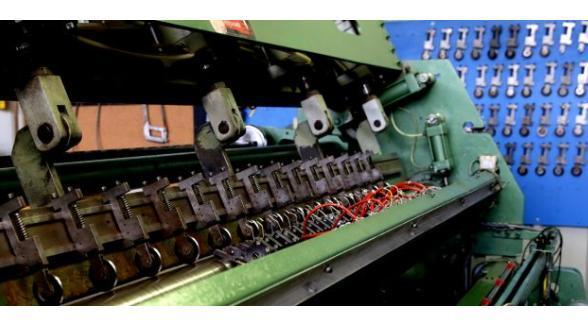 Découpe - Pour types de supports textiles souples de 30g par m² à 400g par m²