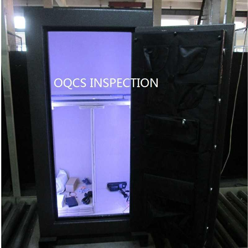 OQCS INSPECTION