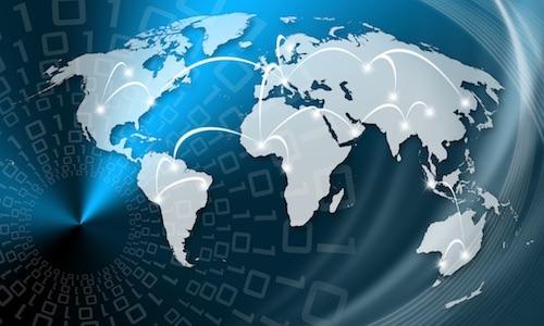 Joignez qui vous voulez dans le monde en utilisant une plateforme de service MPLS dédiée à la Videoconférence. Des points de présence sur les 3 plaques géographiques, un service 24/24h et 7/7j