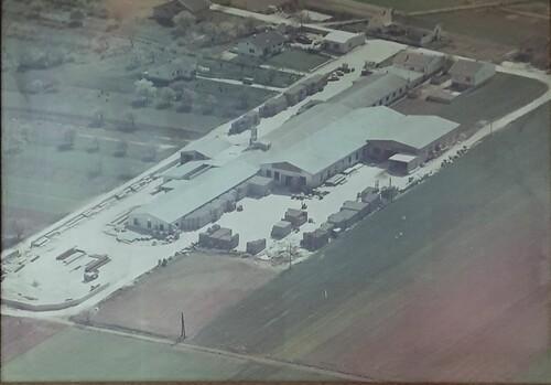 Firmensitz und Produktion 1994