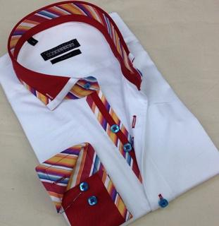 We produce & wholesale mens shirts since 1963.