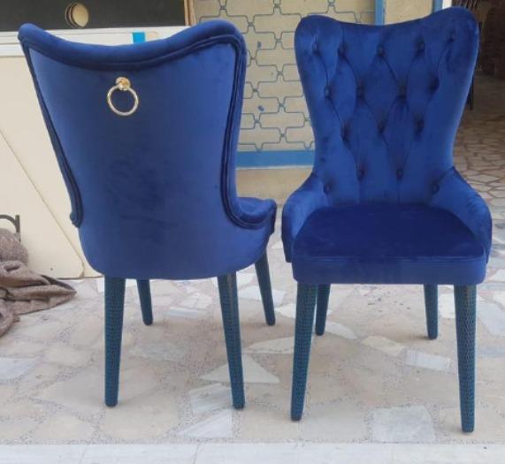Retro sandalye 2001