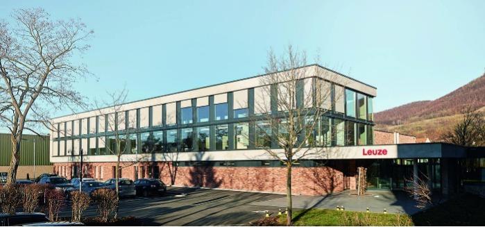 Hauptsitz in Owen/Teck