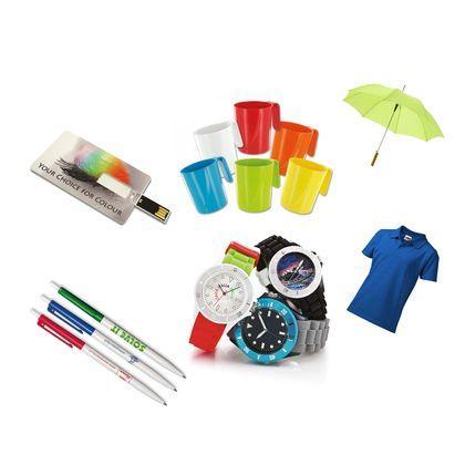 Une gamme complète et riche de cadeaux d'affaire chez votre fournisseur CPCOM Europe