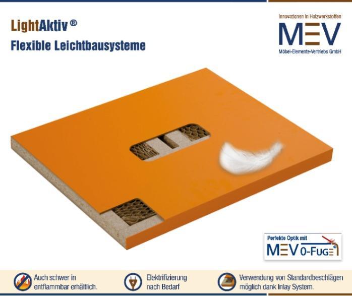 LightAktiv® Leichtbausysteme
