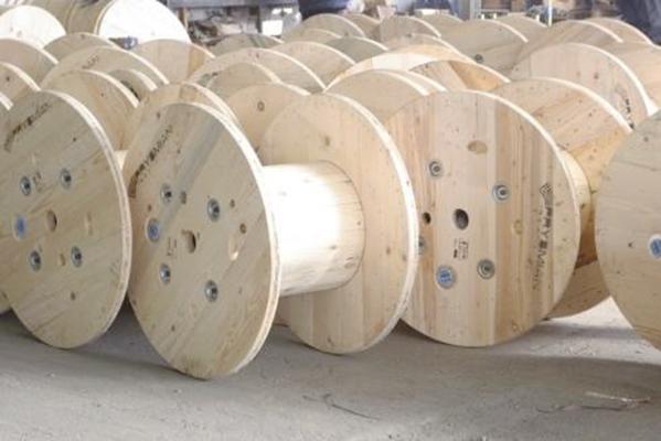 BOFFI SPA imballaggi in legno