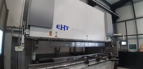 EHT Multipress  Abkantpresse 4000mm