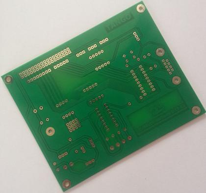 1 layer printed circuit board/PCB/Angustech