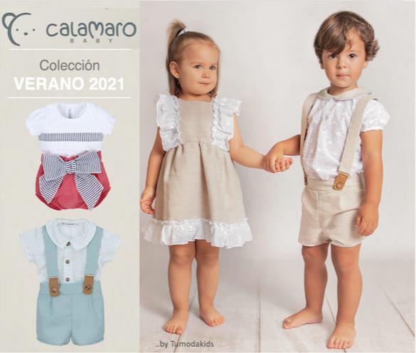 Ropa de bebe hecha en España