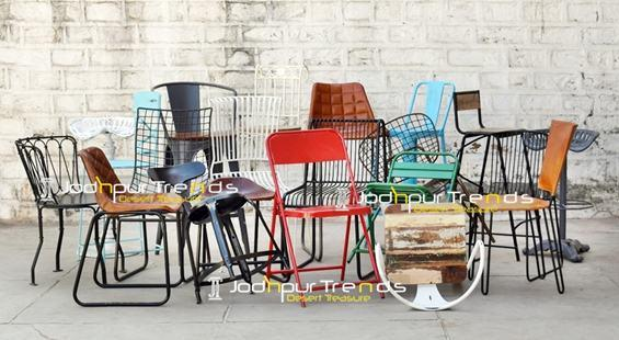 A Range of Industrial Commercial & Hospitality Chairs.