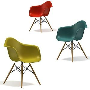 Modern chairs for home and bars