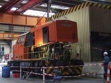 Eisenbahn / Triebwagen
