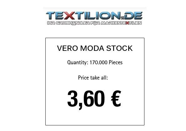 Vero Moda Stock