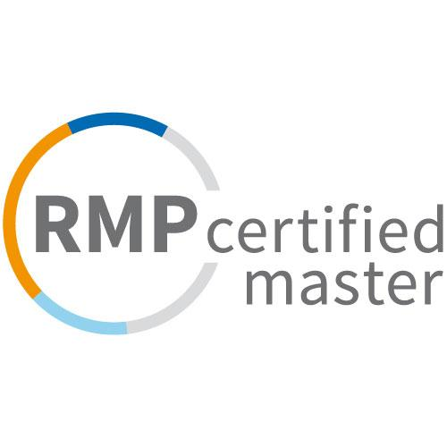 Reiss Profiel Master