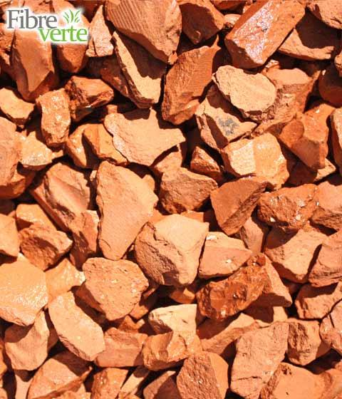 Brique Pilée Décobrique®