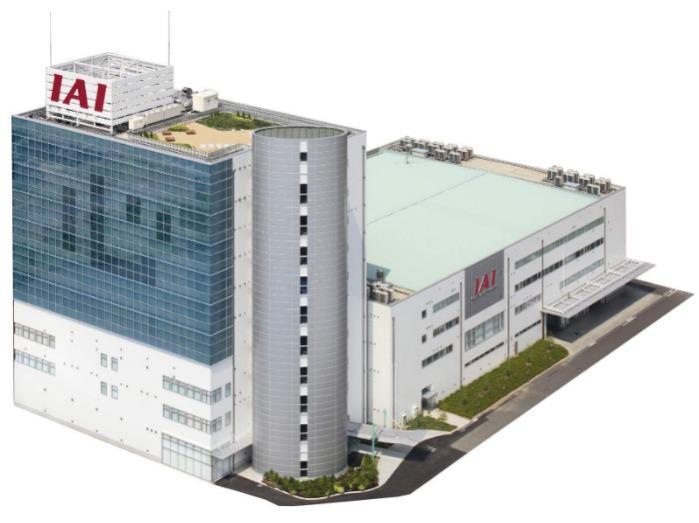 IAI Japan