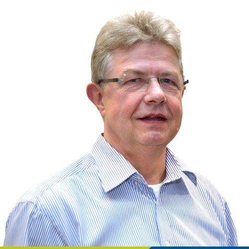 Gerhard Rother Geschäftsführer