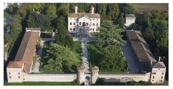 la Famiglia Ciani Bassetti, la produzione vinicola.
