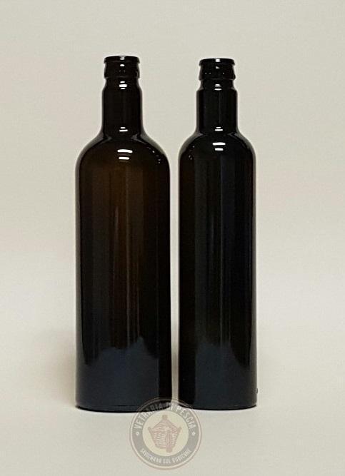 Vasta assortimento di bottiglie, lattine, ampolle, ecc.. - www.bottigliedivetro.it - export@vetrariapescia.it