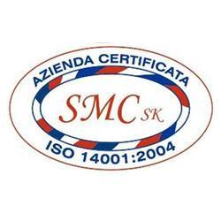 Azienda certificata ISO