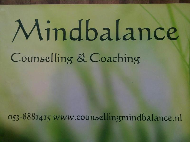 Mindbalance Coaching & counselling