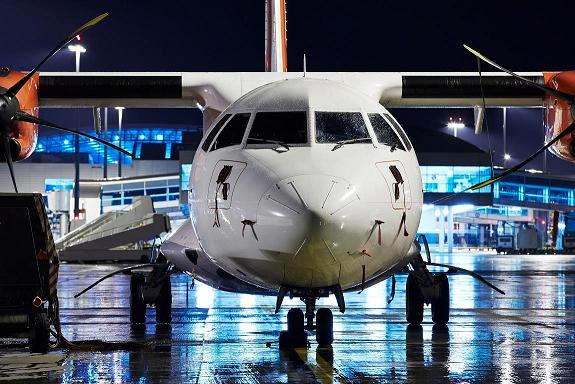 cargo air charter delivery UK Germany night shipment, emergency freight, automotive urgent spare parts delivery, air time critical night operations Europe, UK, Germany